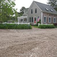 Click to view album: Shell Driveway