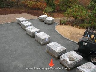 Eco Stone Pavers for Conservation Sensitive Areas