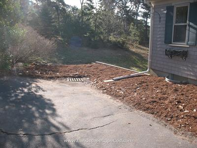 Click to view album: Chatham Landscape Renovation