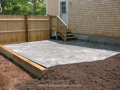 Click to view album: Retaining Wall and Raised Planting Beds