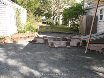 Click to view album: Forest Beach Road Patio