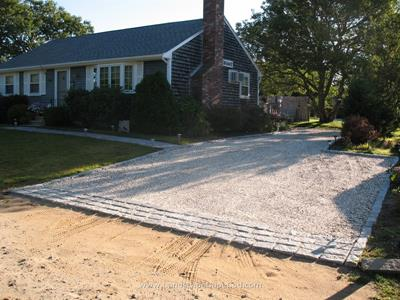 Click to view album: Driveway Projects