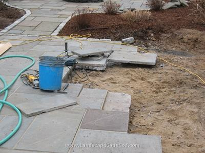 Click to view album: Bluestone Patio