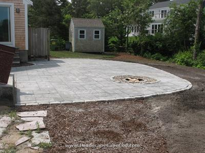 Click to view album: Fire Pit Patio