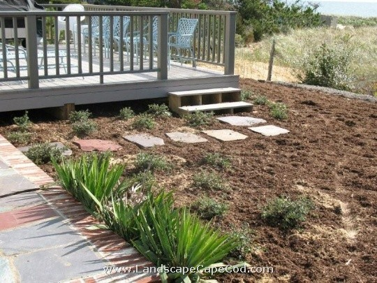 Viewing Album: Eco Stove Pavers for Conservation Sensitive Areas