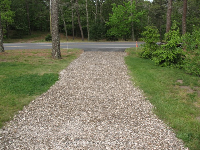 Crushed Shells For Driveways Shapeyourminds Com